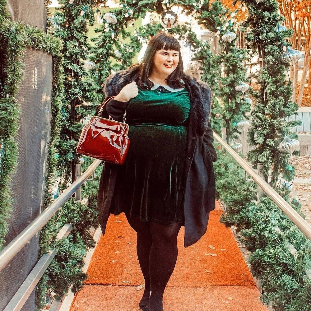 Where to Find Affordable, Secondhand Plus-Size Dresses, Gowns and More for the Holidays