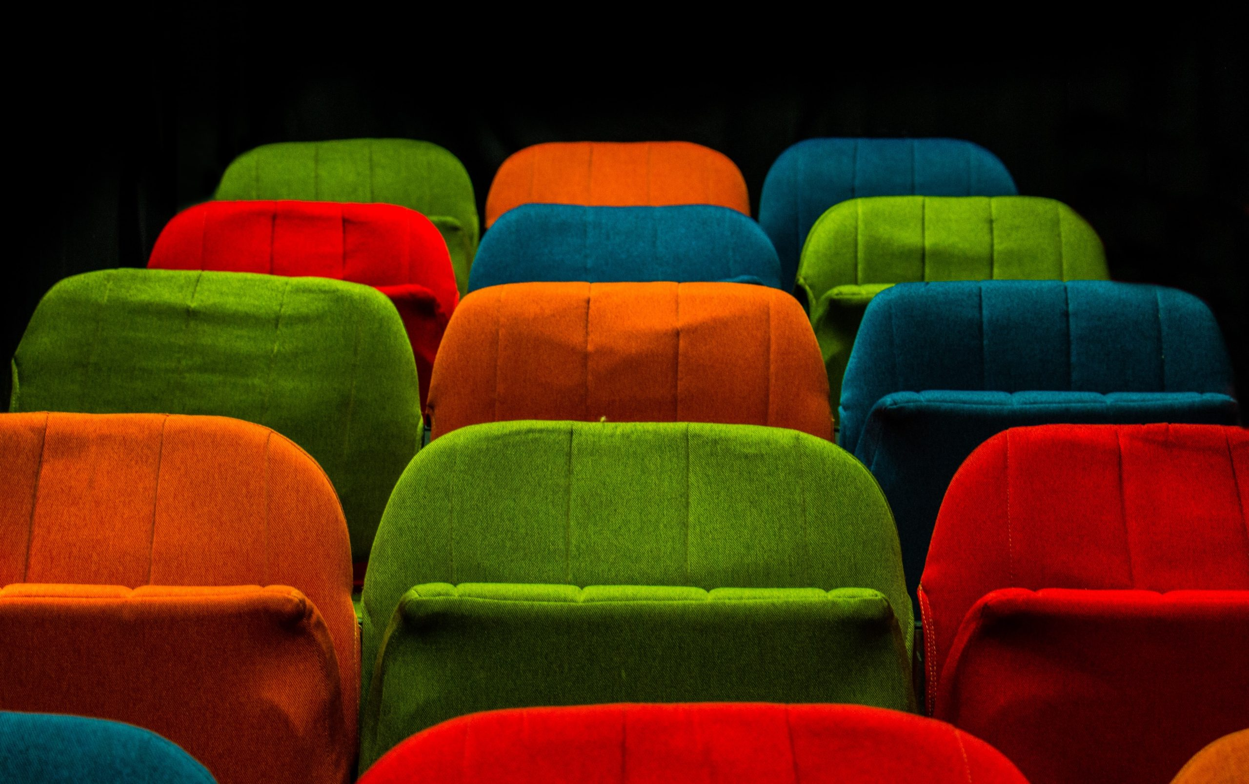 Help Catalogue Customer of Size Policies at Hundreds of Large Entertainment Venues